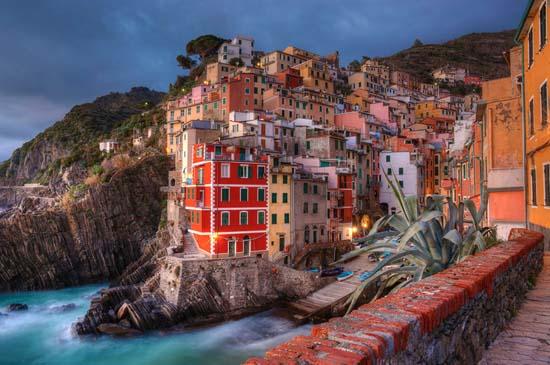 Photo: Pasquale Di Pilato