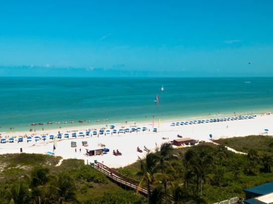 4.Marco Island, Florida