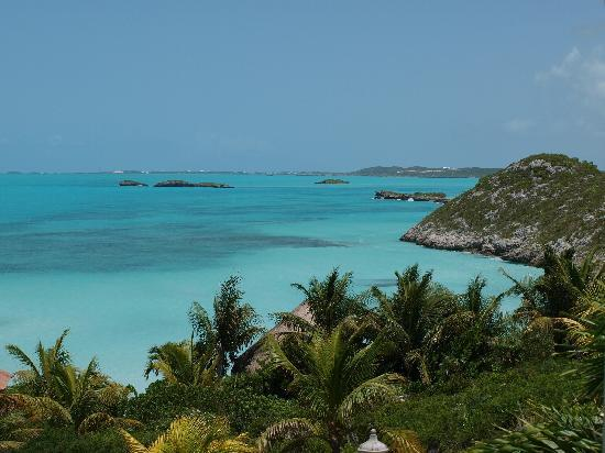 2.Providenciales, Turks and Caicos