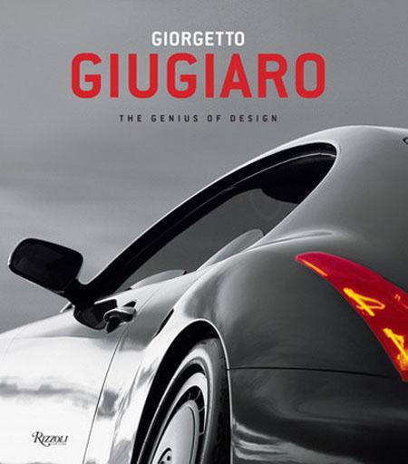 Giorgetto Giugiaro Book