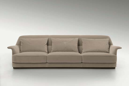 WINCHESTER sofa starting from €13,000 (Approx. $14,659 USD)