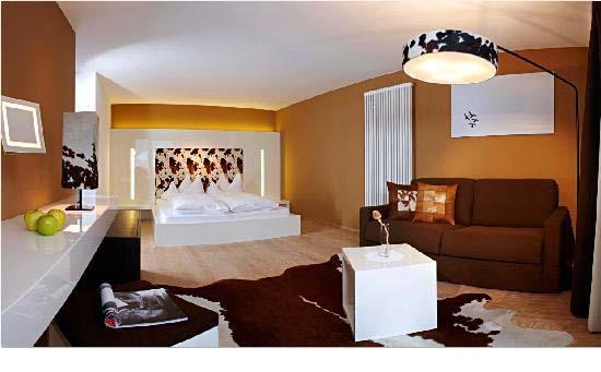 3. Hotel Monika - Sesto, Italy