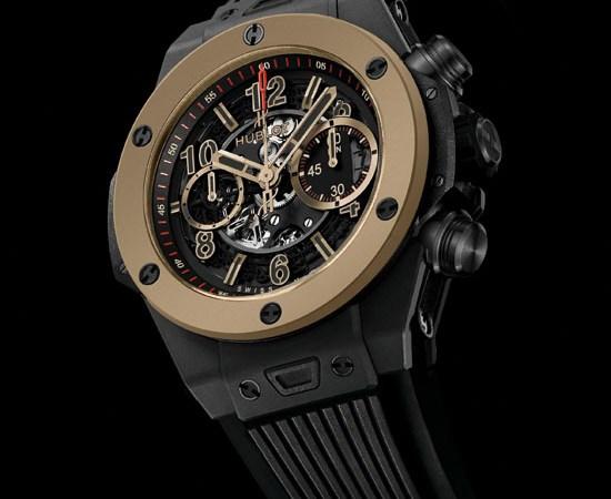 SIHH 2015 – Hublot Unveils Six New Timepieces in Geneva