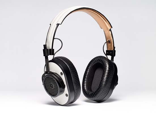 Proenza Schouler x Master & Dynamic Limited-Edition Headphones