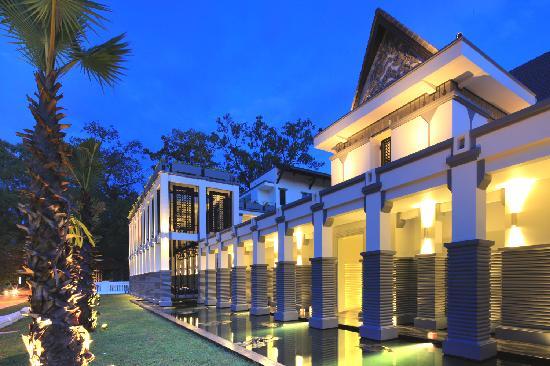 3. Shinta Mani Club Siem Reap - Siem Reap, Cambodia