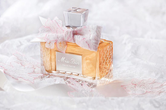 Miss Dior Edition d'Exception Gets an Artisanal Makeover