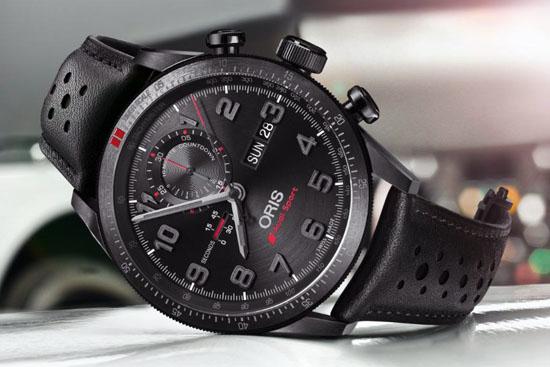 Oris Audi Sport Limited Edition II Watch