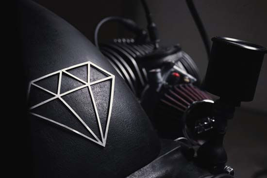 Diamond Atelier DA3