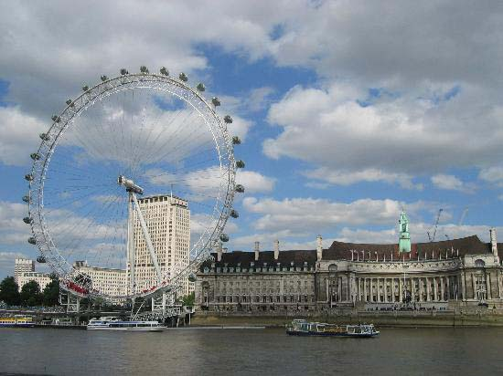 6.London, United Kingdom