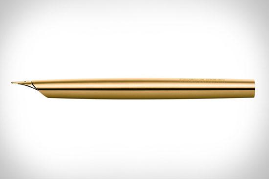 porsche-gold-pen-P3135