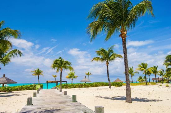 1. Providenciales, Turks and Caicos