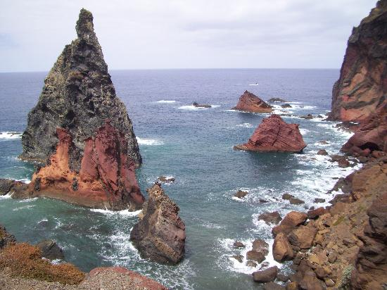 6. Madeira, Madeira Islands