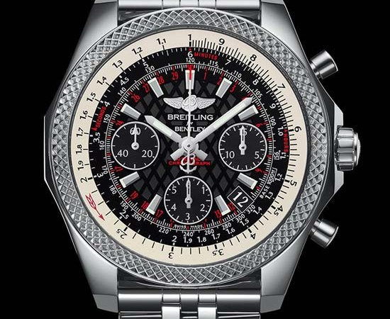 Breitling for Bentley B06 S Chronograph