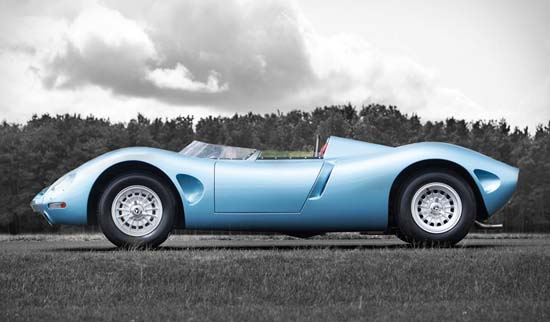 1967-Bizzarrini-P538-side