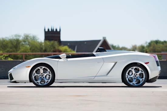 2006-Lamborghini-Concept-S-side