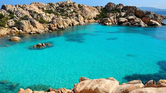 Best-beaches-in-Sardinia-Italy-Cala-Cotiggio