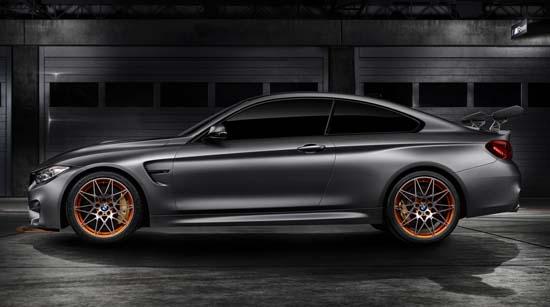 BMW-Concept-M4-GTS-side