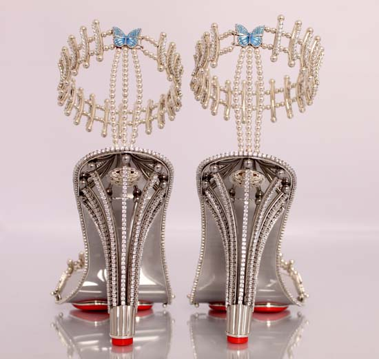 Beyonce-Diamond-Heels-House-of-Borgezie-2