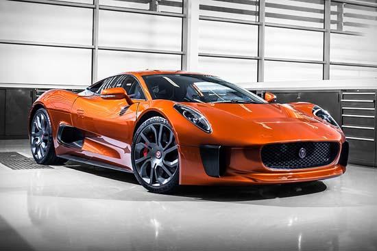 jaguar-c-x75-Spectre-1
