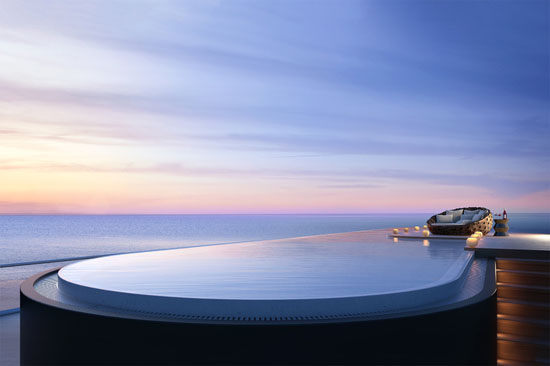 Most Expensive Penthouse in Miami Sells for $60 Million USD