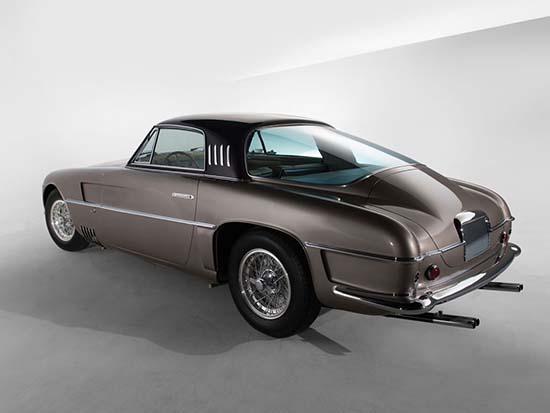 1953-Ferrari-250-Europa-Coupe-Vignale-back