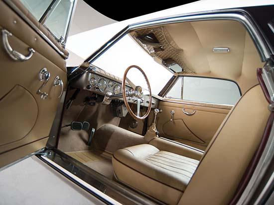 1953-Ferrari-250-Europa-Coupe-Vignale-interior