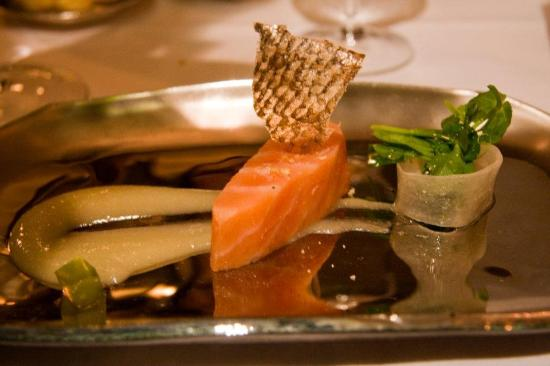 7. Le Gavroche - London, United Kingdom