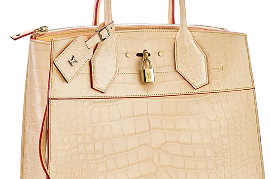 Louis-Vuitton-Crocodile-City-Steamer-Bag-details