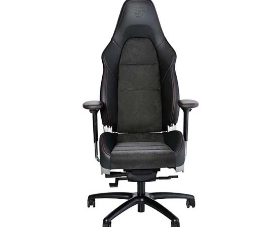 Porsche 911 GT3 Office Chair Sells For Staggering $6,570