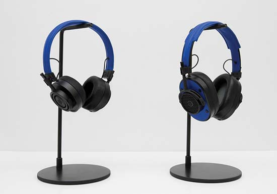 colette x Master Dynamic headphones