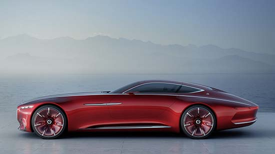 Mercedes-Maybach-Vision-6-side-view