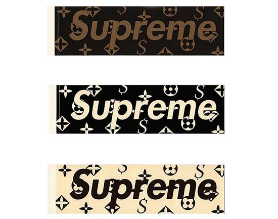 Supreme x Louis Vuitton Collaboration Is Coming
