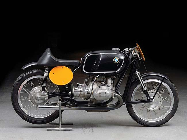 1954 BMW RS 54