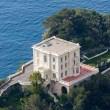 Karl Lagerfeld's Monaco Mansion