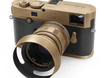 Leica M 246 Jim Marshall Edition Monochrom