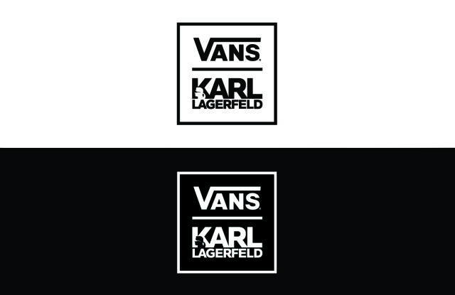 Karl Lagerfeld Is Officially Collaborating With Vans