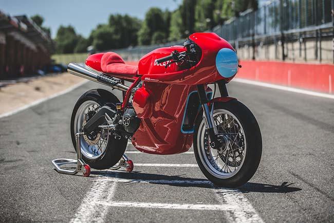 This Ducati Scrambler by deBolex Is Perfection