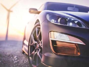 Sports Car Maintenance