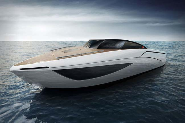 Nerea Yacht NY24 Will Hit the Waves Soon