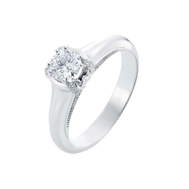 Bentley Jewellery - Everlasting Ring