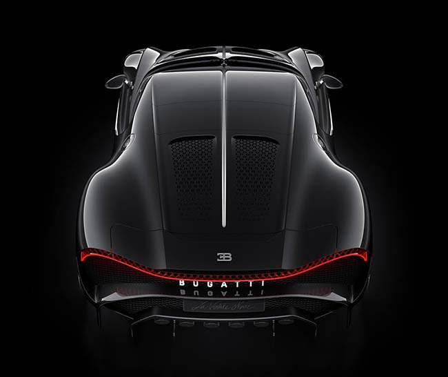 bugatti la voiture noire is the most expensive new car ever built. Black Bedroom Furniture Sets. Home Design Ideas