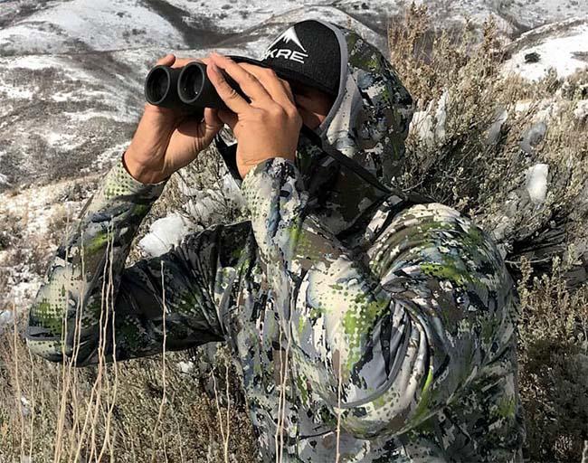 Hunting Vacation