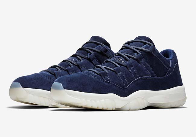 Nike Air Jordan 11 Jeter