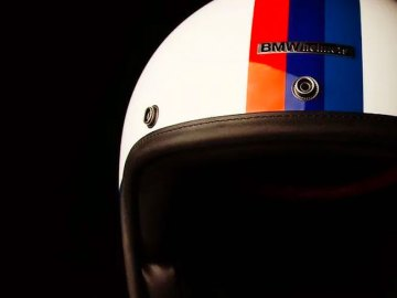 BMW by Hedon Helmets