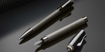 Graf von Faber-Castell x Bentley