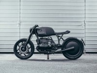 BMW R100RT 1994 by Vagabund Moto