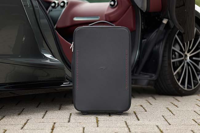 McLaren GT luggage – Cabin bag