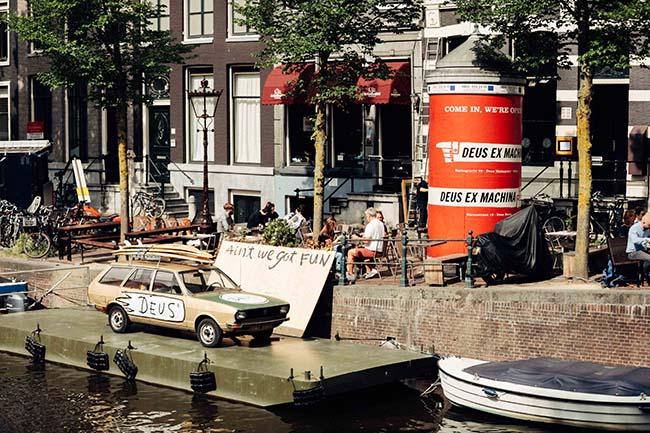 Wat of Why Amsterdam