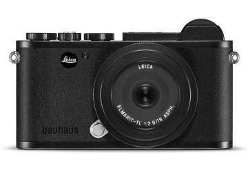 Leica CL 100 Jahre Bauhaus
