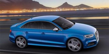 Audi A3 Final Edition